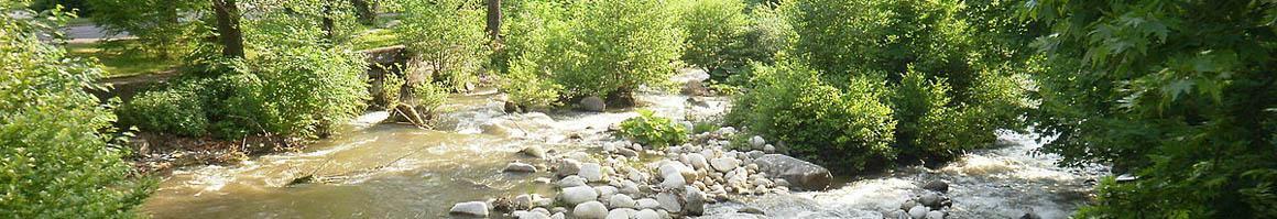 Река Бистрица (Сандански)